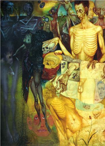 Transformations of Flesh